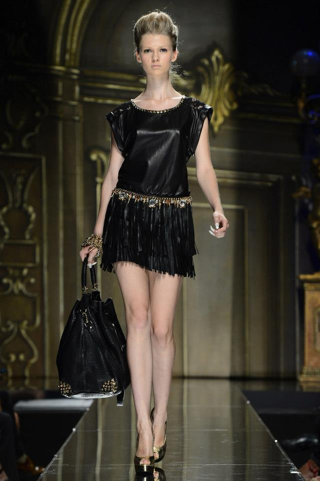 Philipp Plein SS 2014 Women?s Collection